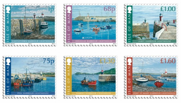 Harbour Lights – Minor Lighthouses of the Isle of Man: A Guiding Light...