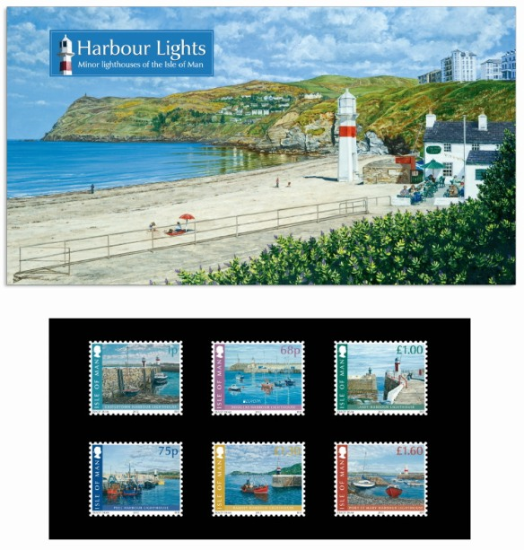 Harbour Lights – Minor Lighthouses of the Isle of Man A Guiding Light