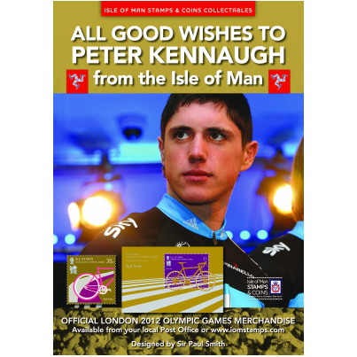 Good Luck Peter Kennaugh!