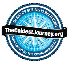 The Coldest Journey