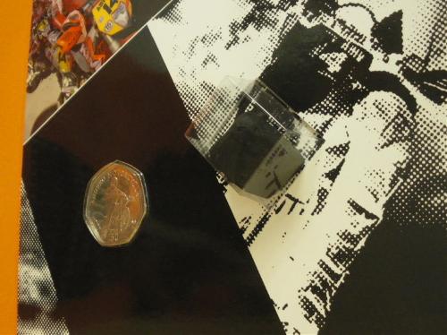 David Knight Coin