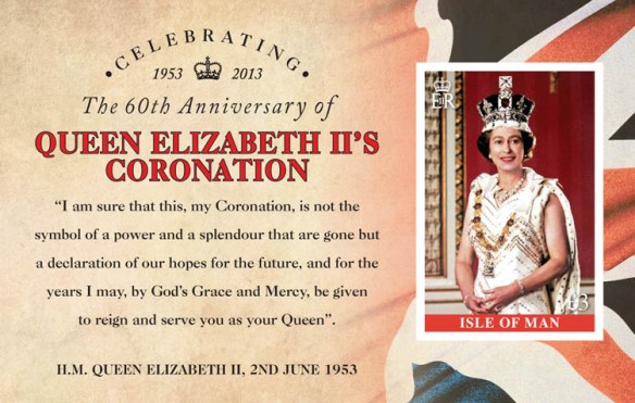 60th anniversary of Queen Elizabeth II's reign