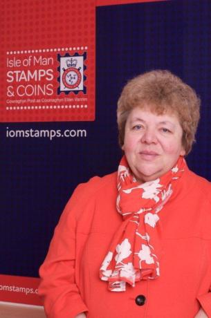 Isle of Man Stamps New Manager